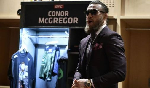 Conor McGregor called out after Justin Gaethje lands UFC 249 clash with Tony Ferguson