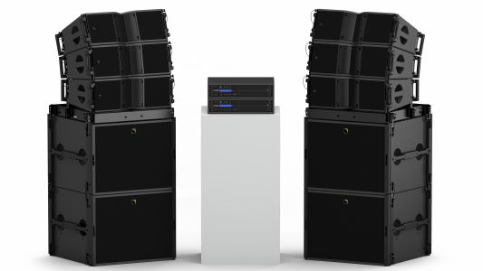 L-Acoustics unveils Archipel, a five-strong set of pro sound systems for your home