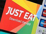 Just Eat's £6bn takeover facing surprise competition probe