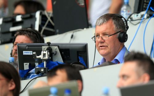 Clive Tyldesley to step down as ITV lead commentator after two decades