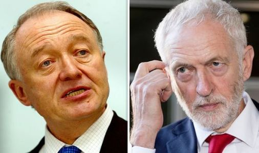 Corbyn insider makes shock comparison between ex-Labour leader and Ken Livingstone