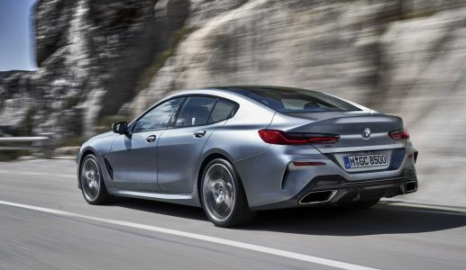 I drove a $101,000 BMW 840i Grand Coupe to find out if this luxury 4-door is the best bimmer money can buy - here's the verdict