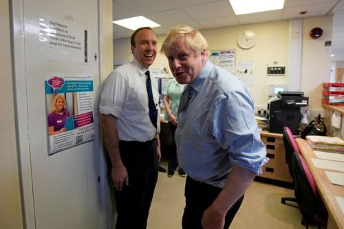 'Boris being in ICU will be personal and political crisis for the country'