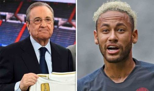 Real Madrid to offer three players to beat Barcelona to Neymar deal - but there's a twist