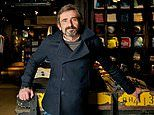 Superdry shares plunge as it reveals hefty losses