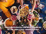 How to make introducing a significant other to family less awkward this Thanksgiving