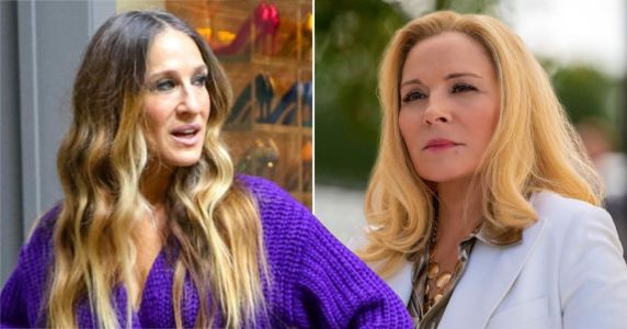 Sex and the City creator addresses Kim Cattrall and Sarah Jessica Parker feud