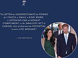 Prince Harry and Meghan Markle are 'hands on' with Instagram account, a royal commentator claims