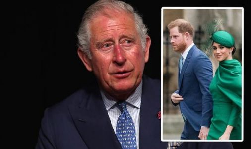 Prince Charles heartbreak: Prince 'no doubt regrets' Meghan Markle and Prince Harry's move