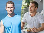 Personal trainer Richard Kerrigan shares the EXACT 12-week fitness plan to carry out isolation