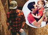 Granger Smith opens up on social media following tragic drowning death of three-year-old son River