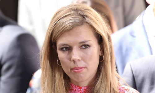 Boris Johnson's girlfriend Carrie Symonds is heading to Balmoral to meet the Queen