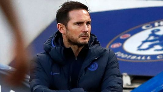 Inter open talks to sign Chelsea defender as Frank Lampard works on replacement