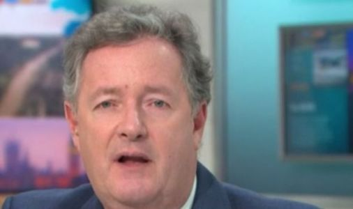 Piers Morgan mocked as GMB host forced to delete embarrassing tweet attacking Matt Hancock
