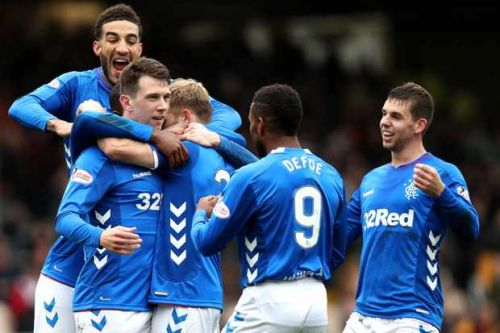 Hearts v Rangers: How to watch Scottish Premiership on TV and live stream
