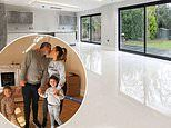 EXCLUSIVE Inside Sam Faiers' stylish £2.25million five-bedroom Surrey home