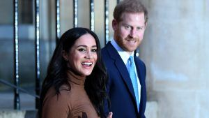 Meghan Markle and Prince Harry are taking part in a 24-hour TV show this weekend