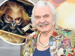 Mad Max: Fury Road actor Hugh Keays-Byrne who played Immortan Joe has died aged 73
