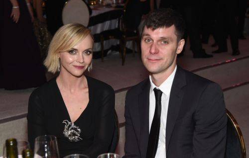 Christina Ricci 'granted emergency protective order' against husband after 'domestic battery call'