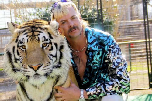 Tiger King's Jeff Lowe reveals bonus episode could be coming to Netflix