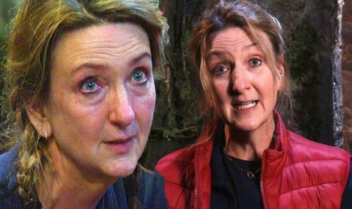 Victoria Derbyshire praises NHS as she recalls breast cancer diagnosis 'Thought I'd die'
