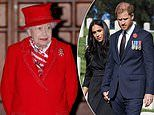 Megxit is WORKING with no need for planned one-year review, Royal expert says