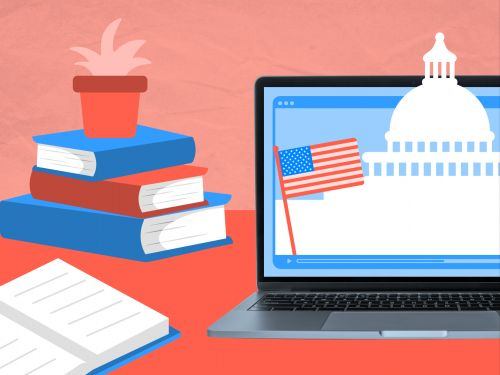 10 online classes to take if you want to be more politically active - most are free to audit