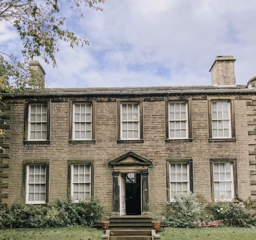 What to see in Haworth, West Yorkshire