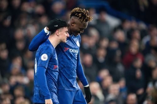 Clause in Tammy Abraham's Chelsea deal has activated extension to 2023 - Telegraph