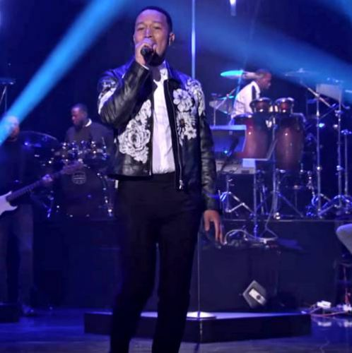 John Legend finds it difficult to relate to his children's upbringing