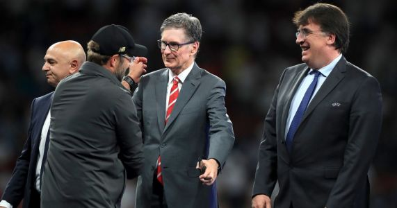 'Furious' Klopp left 'devastated' over ESL, with Liverpool future in serious doubt