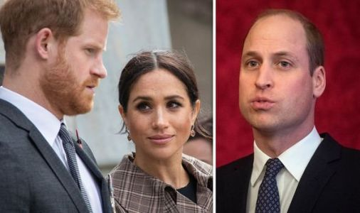 Royal rift: Meghan Markle and Harry's 'powerful' brand to 'irritate' Prince William