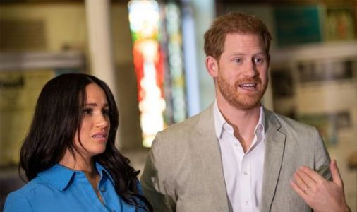 Meghan Markle and Prince Harry to 'reevaluate' Royal Family exit one year after quitting