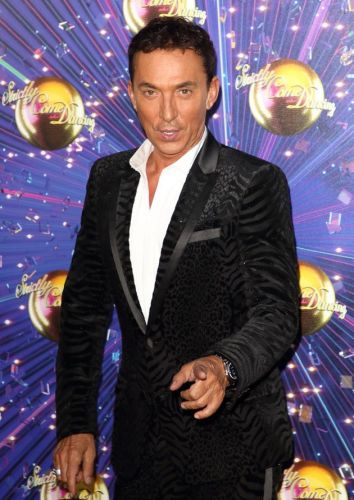 Bruno Tonioli Claims Strictly Come Dancing Has Been Missing 'Romance' This Series