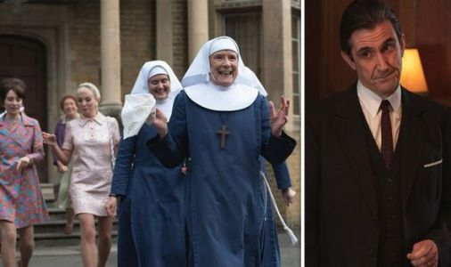 Call The Midwife: 'Everything is being torn down' Nonnatus House to be destroyed?