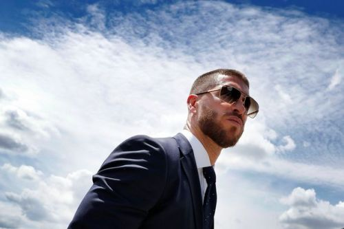 Sergio Ramos speaks out over Spain's shock decision to axe Julen Lopetegui on eve of World Cup 2018