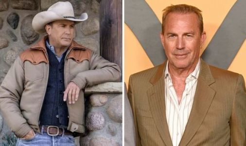 Yellowstone: What does Kevin Costner find difficult about John Dutton role?