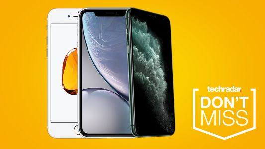 IPhone deals: the best 5 offers you can get this Boxing Day