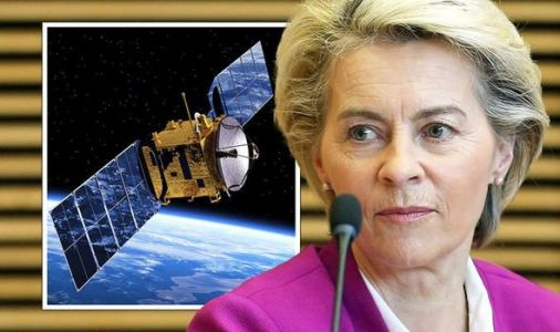 EU considers investing in UK's Galileo replacement as bloc on brink of losing space race