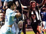 The best Premier League comebacks EVER after Newcastle's dramatic draw at Everton