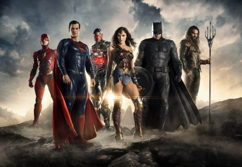 Ben Affleck finally joins Justice League ReleaseTheSnyderCut movement and we're so hopeful