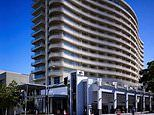 Couple quarantining in Rydges South Bank in Brisbane claim their booze is being withheld