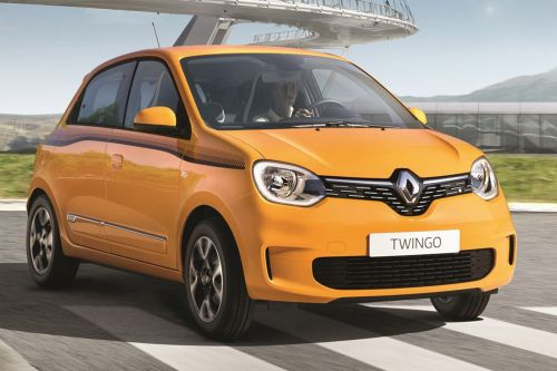 New all-electric Renault Twingo Z.E. confirmed for 2020 launch
