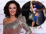 Strictly's Shirley Ballas is 'devastated after injury means she will be unable to dance in finale'