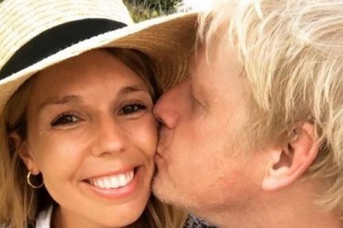 Carrie Symonds' heartfelt tribute to NHS staff as partner Boris leaves ICU