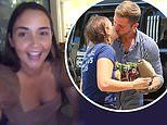 Jacqueline Jossa 'forgives' Dan Osborne and warns 'one strike or it's over' amid threesome claims