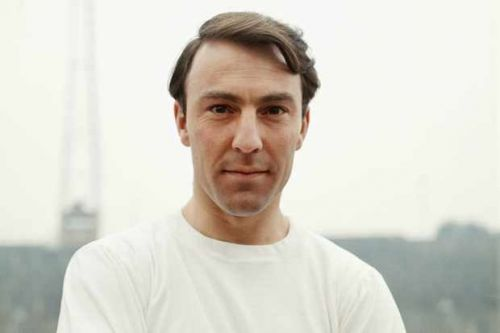 Greavsie film announced by BT Sport to showcase the life of Jimmy Greaves
