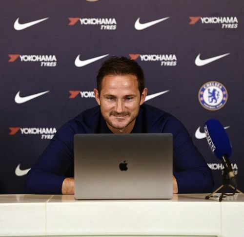 Frank Lampard hints at more summer arrivals at Chelsea