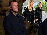 I'm A Celebrity's Ant McPartlin gushes that Anne-Marie Corbett is his 'happy place' in show's final