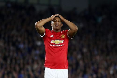 Anthony Martial's agent confirms Manchester United forward wants to quit Old Trafford